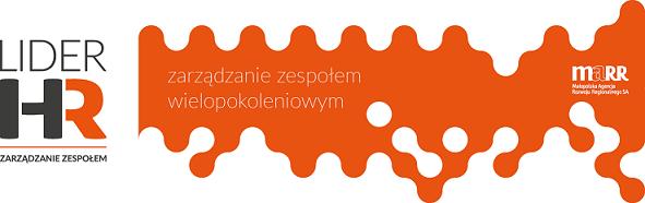 """Małopolska Agencja Rozwoju Regionalnego S.A. zaprasza do udziału w projekcie pn. """"Lider HR – zarządzanie zespołem wielopokoleniowym"""" finansowanym ze środków EFS"""